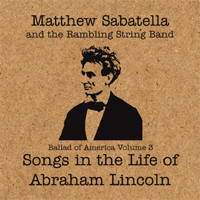 Tenting on the Old Camp Ground is on the album Ballad of America Volume 3: Songs in the Life of Abraham Lincoln